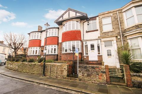 3 bedroom terraced house for sale - Queen Terrace, Seaton Carew, Hartlepool