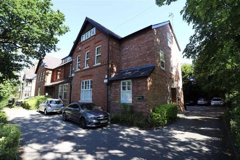 2 bedroom apartment for sale - 148 Barlow Moor Road, Didsbury, Manchester, M20