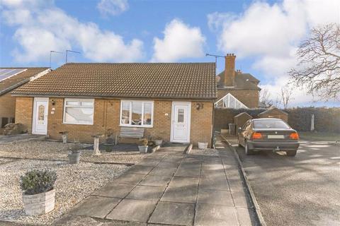 2 bedroom semi-detached bungalow for sale - Sutton Court, Howdale Road, Sutton, HU8