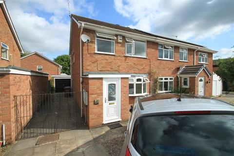 3 bedroom semi-detached house for sale - Azalea Drive, Burbage