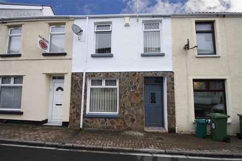 3 bedroom terraced house for sale - Pendarren Street, Aberdare, Aberdare