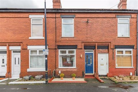 2 bedroom terraced house for sale - Eaton Rd, Sale