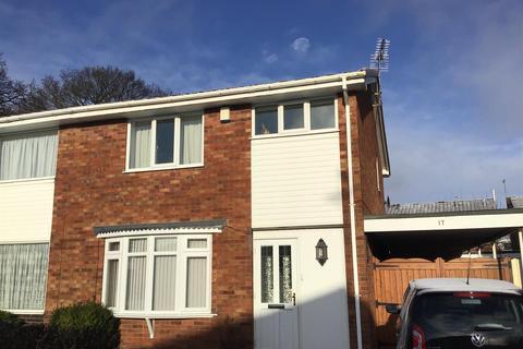 3 bedroom semi-detached house for sale - Ravenswood Crest, Stafford, ST17 4QG