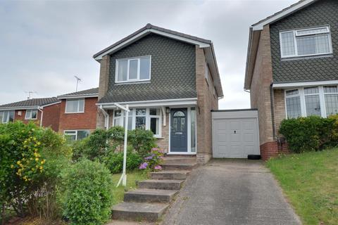 3 bedroom detached house for sale - Stonepine Close, Stafford, ST17 4QS