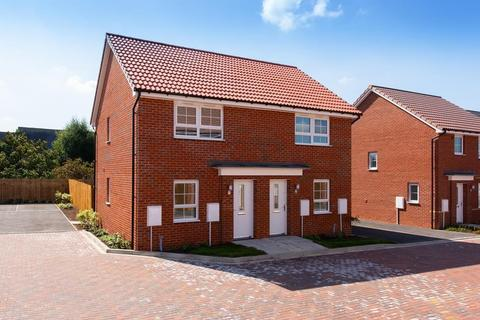 2 bedroom terraced house for sale - Plot 145, Kenley at City Edge, Firfield Road, Blakelaw, Newcastle upon Tyne, NEWCASTLE UPON TYNE NE5