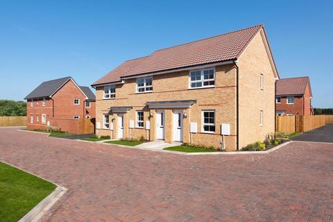 2 bedroom terraced house for sale - Plot 144, Kenley at City Edge, Firfield Road, Blakelaw, Newcastle upon Tyne, NEWCASTLE UPON TYNE NE5