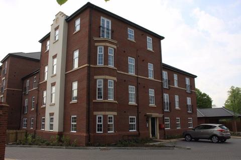 2 bedroom apartment to rent - Crooked Bridge Court, St Georges Parkway, St Georges Park, Stafford, ST16 3WT