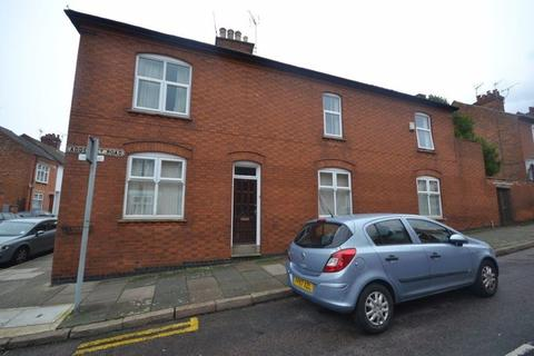 4 bedroom property to rent - Adderley Road, Clarendon Park, Leicester, LE2 1WB