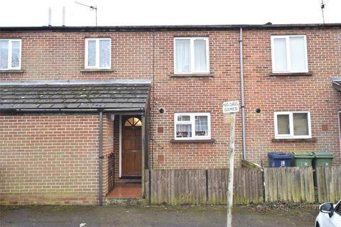 4 bedroom terraced house for sale - Abbots Wood East, Headington, Oxford, Oxfordshire, OX3