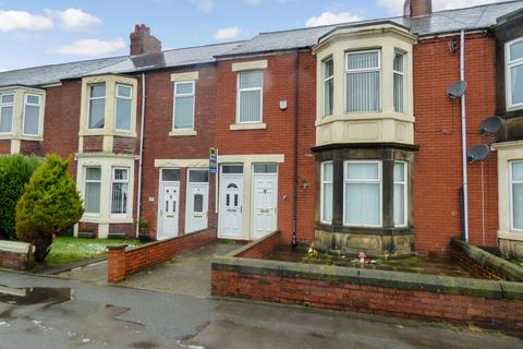 3 bedroom flat to rent - East View Terrace, Dudley, Cramlington, Tyne and Wear, NE23 7AE