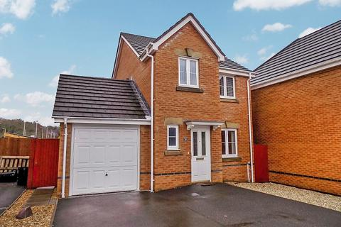 3 bedroom detached house for sale - Cwrt Yr Hen Ysgol, Tondu, Bridgend. CF32 9GE