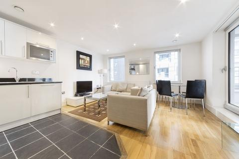2 bedroom apartment to rent - 35 Indescon Square, LONDON, London, E14