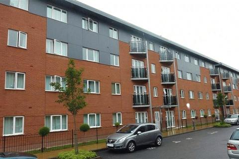2 bedroom apartment to rent - Monea Hall, Lower Ford Street, Coventry, West Midlands, CV1