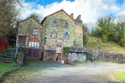 Property for sale - Former Iron Works, Iron Way, Tondu, Bridgend, CF32 9BF