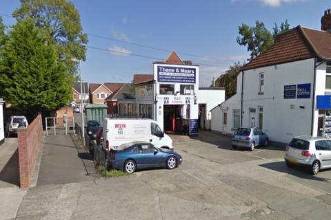 Garage for sale - Birch Grove Garage, Caerphilly Road, Cardiff, CF14 4NS