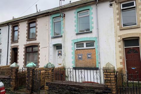 3 bedroom maisonette for sale - Wyndham Street, Ogmore Vale, Bridgend, CF32 7EU