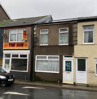 2 bedroom terraced house for sale - Lewis Street, Aberdare, CF44 6PY