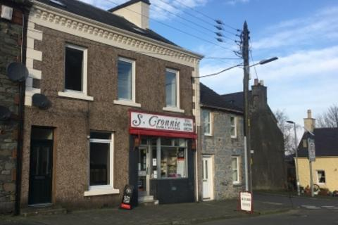 Retail property (high street) for sale - 2 North Main Street, Wigtown DG8