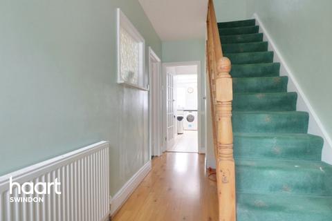 3 bedroom terraced house for sale - Caulfield Road, Swindon