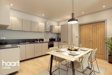 2 bedroom apartment for sale - Collingdon Street, Luton