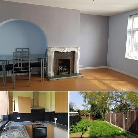 3 bedroom terraced house to rent - St Awdrys
