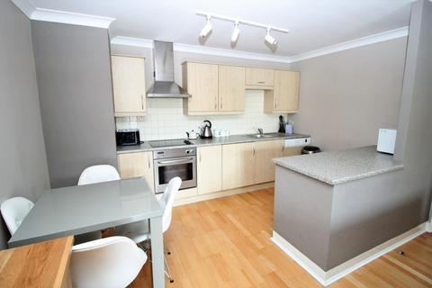 2 bedroom apartment to rent - 174 Pinsent, Millsands, Sheffield, S3 8NG