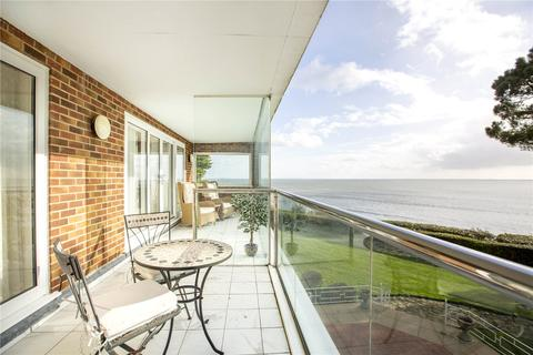 3 bedroom apartment for sale - Flaghead, 22 Cliff Drive, Poole, Dorset, BH13