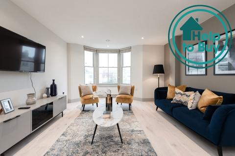 2 bedroom flat for sale - Clarence Square, Brighton, East Sussex, BN1