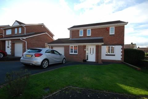 3 bedroom detached house for sale - The Hollys, Birtley