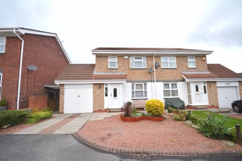 3 bedroom semi-detached house for sale - Lilburn Close, Chester Le Street, Dh2