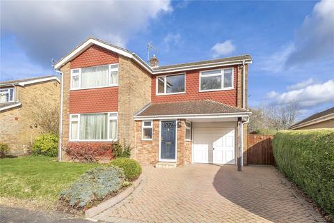 4 bedroom detached house for sale - Complins, Holybourne, Alton, Hampshire, GU34