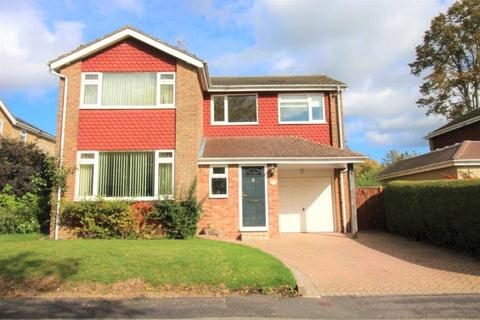 4 bedroom detached house for sale - Complins, Holybourne, Alton, Hampshire, GU34