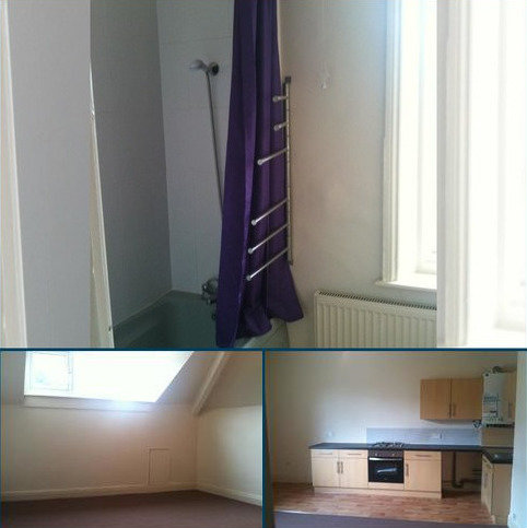 2 bedroom maisonette to rent - Bradford Road, Shipley BD18