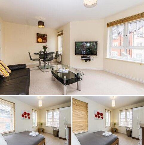 1 bedroom serviced apartment to rent - Warwick CV34