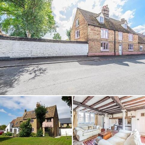 5 bedroom detached house for sale - West Street, Isleham CB7