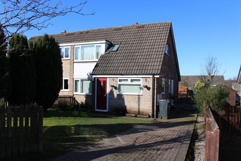 4 bedroom semi-detached house to rent - Falkand Road, Catterick Garrison DL9