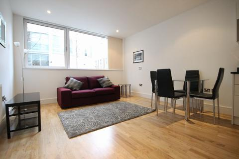 1 bedroom apartment to rent - 20 Lanterns Way, London, London, E14