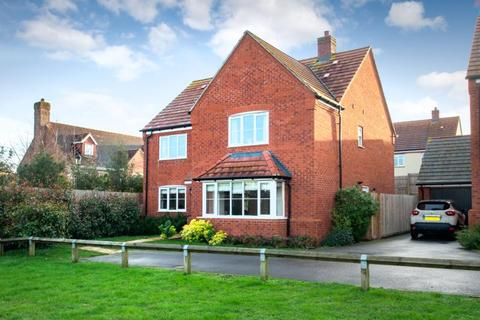 5 bedroom detached house for sale - Millais Close, Oxford, Oxfordshire