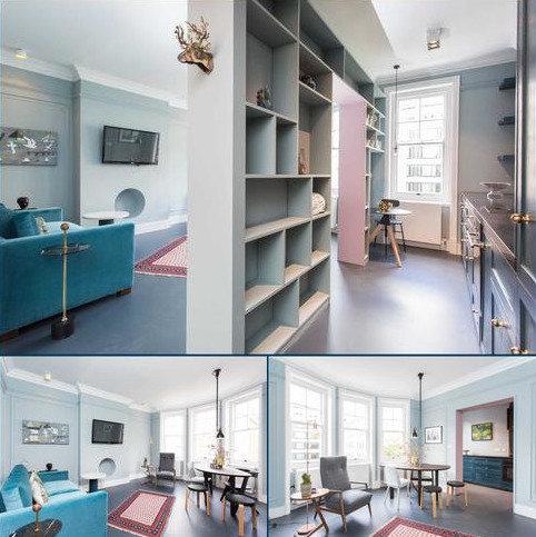 2 bedroom apartment to rent - Great Portland Street, Marylebone, W1