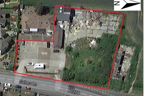 Land for sale - Salters Lane, Trimdon, TS29