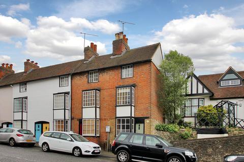 1 bedroom end of terrace house for sale - London Road, Sevenoaks, TN13