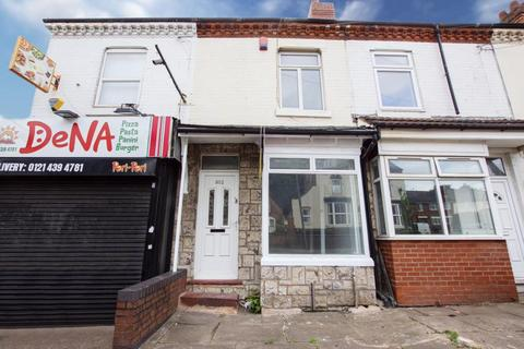 2 bedroom terraced house for sale - Pershore Road, Selly Oak
