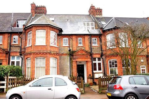 2 bedroom flat to rent - Kirkstall Road, Streatham Hill