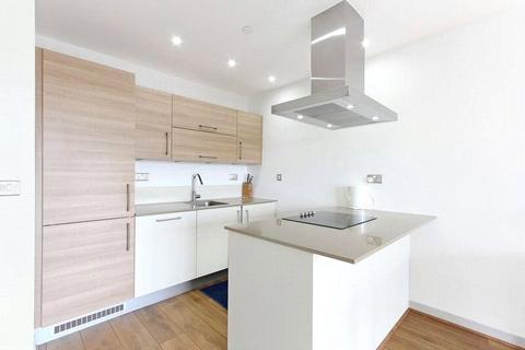 2 bedroom flat for sale - Yeoman Court, 15 Tweed Walk, London, E14