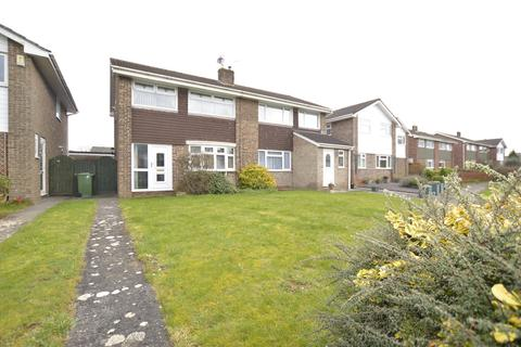 3 bedroom semi-detached house for sale - Finch Road, Chipping Sodbury, BRISTOL, BS37