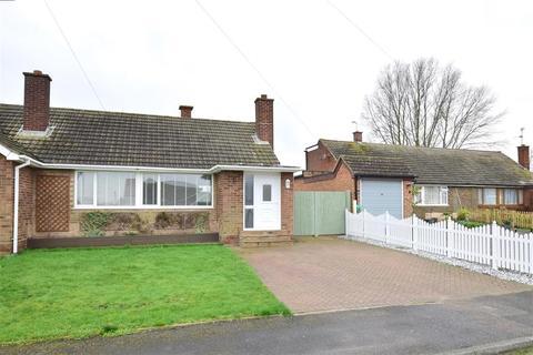 2 bedroom semi-detached bungalow for sale - Goodwood Close, High Halstow, Rochester, Kent