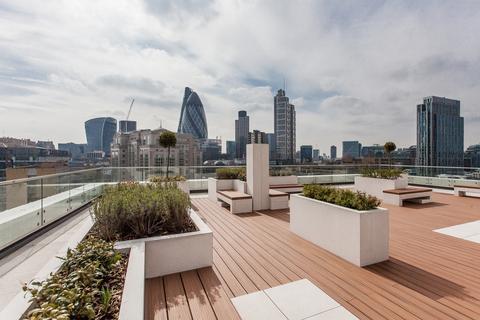 2 bedroom flat to rent - Kensington Apartments,Commercial Street, London, E1