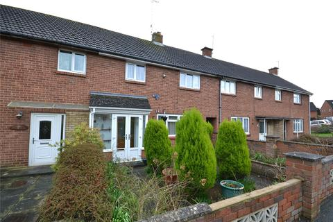 3 bedroom terraced house for sale - Springhill Rise, Bewdley, Worcestershire, DY12