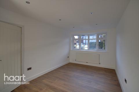 2 bedroom detached bungalow for sale - Ulverscroft Road, Loughborough