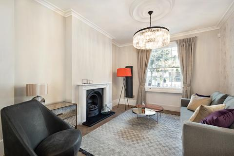 4 bedroom flat to rent - Connaught Street, Hyde Park, London, W2